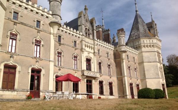 Journées du Patrimoine 2012 : Chanzeaux un haut-lieu de La Mémoire Vendéenne à (re)découvrir