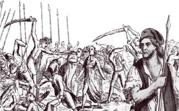 La Terreur comment ça marche ? Mémoires sur les Journées de Septembre 1792
