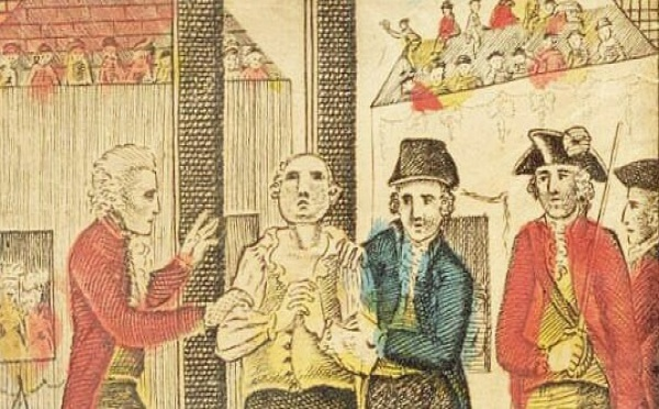 Qui se souvient du 21 janvier 1793 ? Mort de Louis XVI et chronologie d'une journée empreinte de stupeur populaire