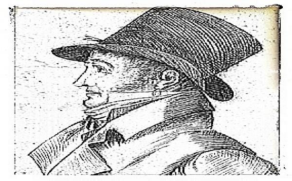 Connaissez-vous cet habitant de Vezins qui tenta de se faire passer pour Louis XVII ?