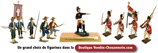 Une nouvelle collection de figurines