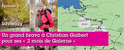 Un grand Bravo à Christian GUibert !