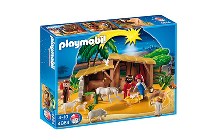 Les enfants de Vendée se posent maintenant la question de l'interdiction de leur Playmobil !