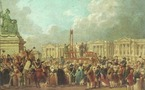 26 octobre 1795, la fin de la Convention